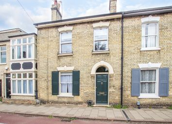 Thumbnail 2 bed terraced house for sale in Bateman Street, Cambridge