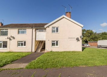 2 bed flat for sale in Ledbrook Close, Cwmbran NP44