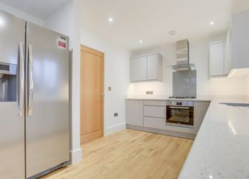 Thumbnail 3 bed end terrace house for sale in Springfield Close, Salfords, Redhill