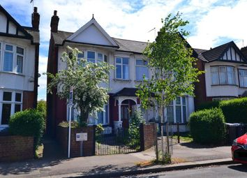 Thumbnail 3 bed property for sale in Somerton Road, London, London