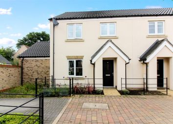 3 bed semi-detached house for sale in Dunlin Drive, Cringleford, Norwich NR4