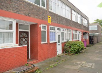 Thumbnail 4 bed terraced house to rent in Springwalk, Bricklane
