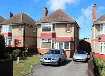3 bed detached house for sale in Dorchester Road, Weymouth DT3