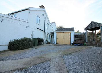 Thumbnail 4 bed cottage for sale in Clements End, Coleford