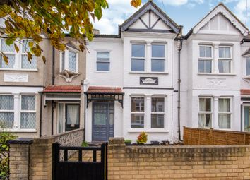 Thumbnail 3 bed terraced house to rent in Carlton Park Avenue, London