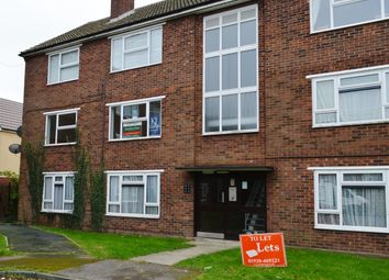 Thumbnail 2 bedroom flat to rent in Quaker Road, Ware