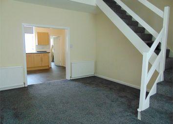 2 bed terraced house for sale in Spring Street, Rishton, Blackburn, Lancashire BB1