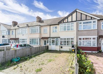Thumbnail 3 bed terraced house to rent in Baron Gardens, Barkingside, Ilford