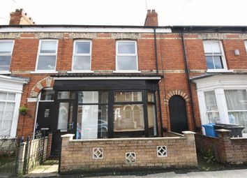 Thumbnail 2 bed terraced house to rent in Belvoir Street, Hull