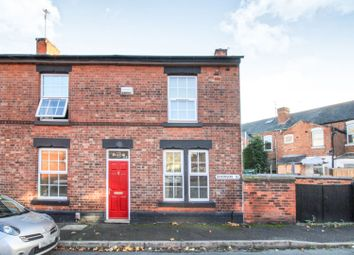3 bed end terrace house for sale in Dickinson Street, Derby DE24