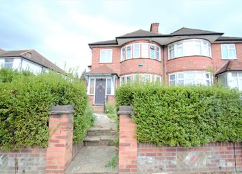 5 bed semi-detached house to rent in Southbourne Crescent, London NW4