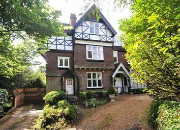 Thumbnail 2 bed flat for sale in Flat 1, Tahoma Lodge, Lubbock Road, Chislehurst