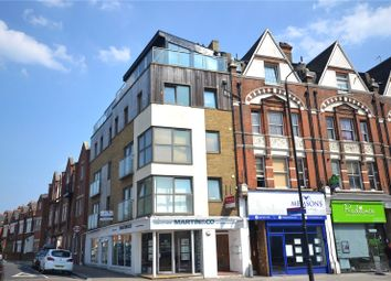 Thumbnail 2 bed flat to rent in Balham Hill, Balham