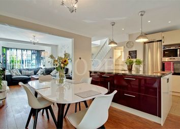 4 bed end terrace house for sale in Kenwyn Drive, London NW2