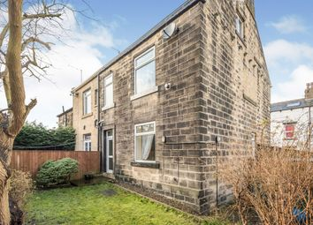 2 bed end terrace house for sale in Vernon Place, Stanningley, Pudsey LS28