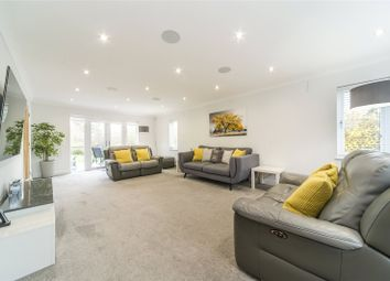 Thumbnail 4 bed detached house for sale in Barleymow Close, Chatham, Kent