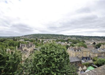 Thumbnail 3 bedroom flat for sale in Paragon, Bath, Somerset