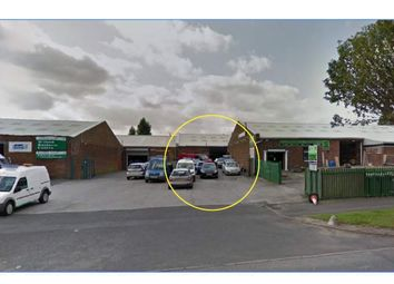 Thumbnail Industrial for sale in Unit 4, 12 Wilson Road