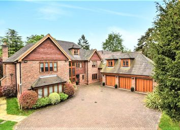 Thumbnail 6 bed detached house for sale in Windsor Road, Gerrards Cross