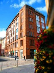 Thumbnail 2 bedroom flat for sale in Candleriggs, Glasgow, Lanarkshire
