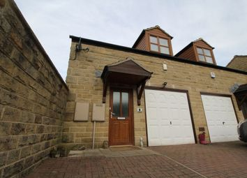 Thumbnail 4 bed detached house for sale in Carriage Fold, Cullingworth, Bradford