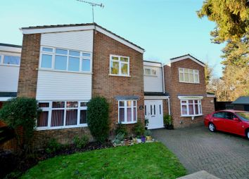 Thumbnail 5 bed detached house for sale in The Willows, St.Albans