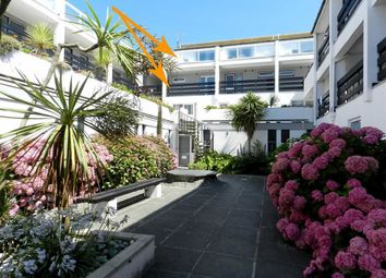 Thumbnail 1 bed maisonette for sale in St. Nicholas Court, St. Ives