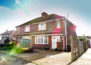 Thumbnail 3 bed end terrace house to rent in Victoria Road, Polegate