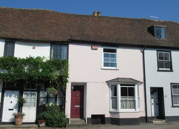 Thumbnail 2 bed cottage for sale in High Street, Wingham