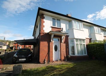 Thumbnail 3 bed semi-detached house for sale in East End, Stanhope, Bishop Auckland