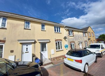 Thumbnail 2 bed terraced house for sale in Blackbird Crescent, Launceston