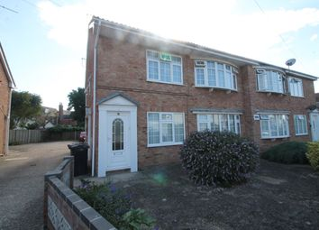 Thumbnail 2 bed maisonette for sale in Thoroughgood Road, Clacton-On-Sea