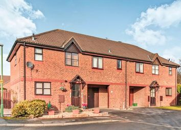 Thumbnail 2 bed flat for sale in Derwent Mews, Blackhill, Consett