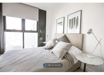 Thumbnail Studio to rent in Hill House, London