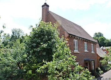 Thumbnail 4 bed detached house for sale in Otterbourne Walk, Sherfield-On-Loddon, Hook