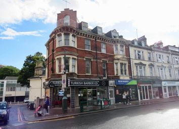 Thumbnail 2 bedroom flat for sale in Old Christchurch Road, Bournemouth