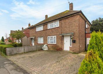 3 bed property for sale in Homestead Way, New Addington, Croydon CR0