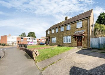 Thumbnail 4 bed semi-detached house to rent in Reed Avenue, Canterbury