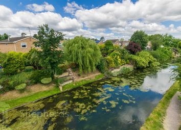 Thumbnail 4 bed detached house for sale in Riversmead, Hoddesdon, Hertfordshire