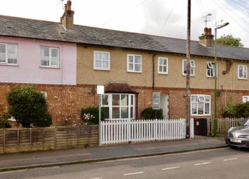 Thumbnail 3 bedroom terraced house for sale in Adelaide Road, Chichester