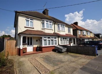 Thumbnail 3 bed semi-detached house for sale in Barstable Road, Stanford-Le-Hope, Essex