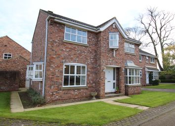 Thumbnail 4 bed detached house for sale in Walton Chase, Thorp Arch, Wetherby