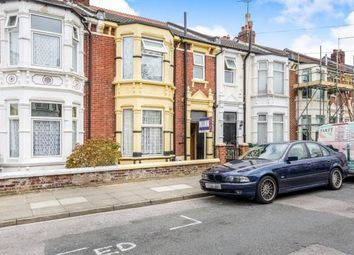 Thumbnail 3 bedroom terraced house for sale in Balfour Road, Portsmouth