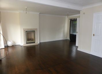 Thumbnail 4 bed detached house to rent in Stenson Road, Derby