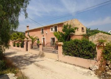 Thumbnail Country house for sale in Valencia, Alicante, La Romana