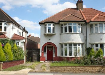 Thumbnail 3 bed semi-detached house to rent in Pinner View, North Harrow, Harrow