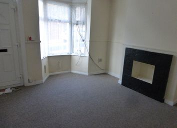 Thumbnail 2 bed terraced house for sale in Cromwell Road, Mexborough