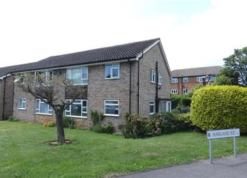 Thumbnail 2 bed maisonette for sale in Harland Road, Four Oaks, Sutton Coldfield