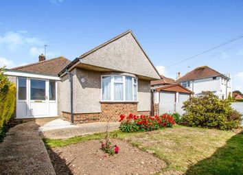 Thumbnail 2 bedroom bungalow for sale in Franklin Road, Shoreham-By-Sea, West Sussex