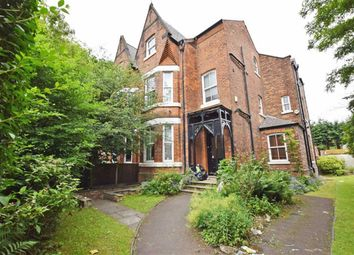 Thumbnail 9 bed semi-detached house for sale in Barlow Moor Road, Didsbury, Manchester